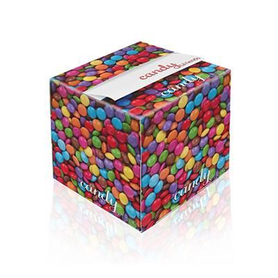 Z-notes in box